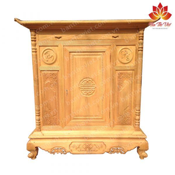 10+ Mẫu tủ thờ Phật hiện đại đẹp nhất có tại Sapthoviet.com